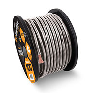 VICE SERIES - Silver Power Cable