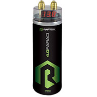 PRO SERIES - 4.0 Farad Capacitor - Digital Top