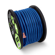 PRO SERIES - Blue Power Cable