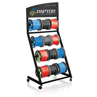 RAPTOR Spool Display
