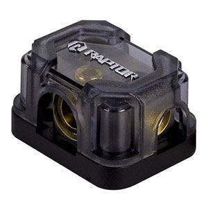 PRO SERIES - 2-Position Ground Distribution Block