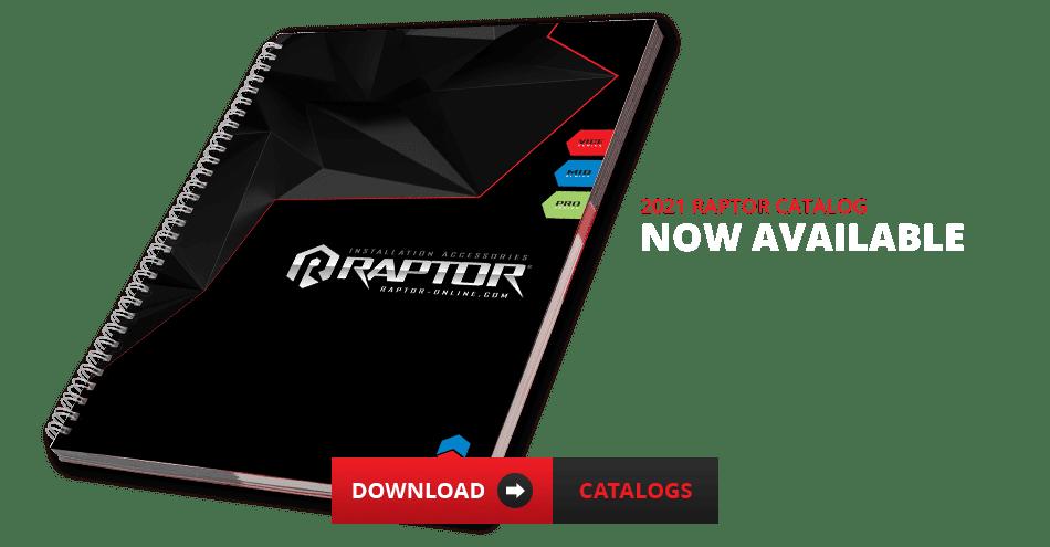 Raptor-Online.com Product Catalog
