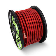 PRO SERIES - Red Power Cable
